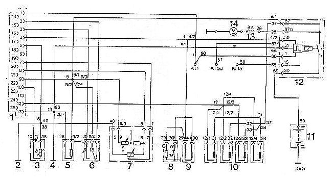 fi conversionrhkriptonorg: opel kadett 1 6 wiring diagram at tisza co