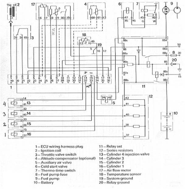Conversion pin outs dual relay asfbconference2016 Image collections